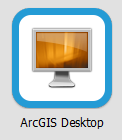VMware View Desktop ArcGIS